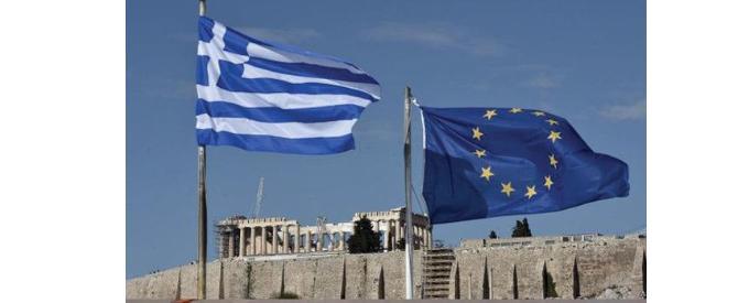 Die EU und Griechenland im Rausch der Kosmetik!