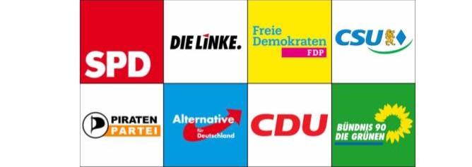 Die AfD und der Wunsch nach einer Oppositionsrolle nach den Bundestagswahlen im September 2017.