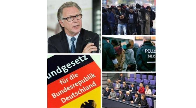 Integration, Assimilation und Toleranz